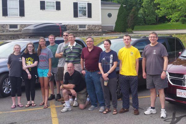West Virginia Mission Trip, June 16-23, 2018