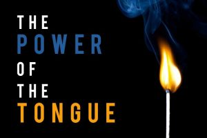 Taming the Tongue – Central Congregational Church UCC