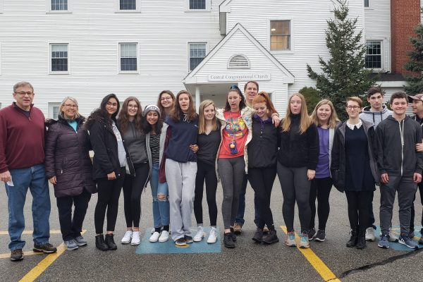 CityReach Trip March 29-30, 2019